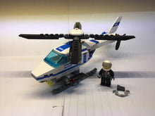 Load image into Gallery viewer, Pre-owned LEGO®, 7741, Police Helicopter with 1 figure
