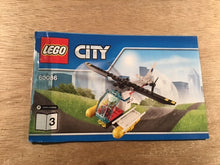 Load image into Gallery viewer, Lego Set 4431 -  City Starter Set