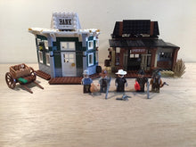 Load image into Gallery viewer, Lego Set 79109 -  Colby City Showdown