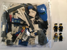 Load image into Gallery viewer, Lego Set 3222 - Helicopter and Limousine
