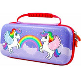 Unicorn Protective Carry and Storage Case (Nintendo Switch)