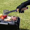Heat Resistant Elbow Length BBQ, Fire and Stove Gloves
