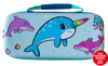 Narwhal Protective Carry and Storage Case (Nintendo Switch Lite)