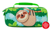 Sloth Protective Carry and Storage Case (Nintendo Switch)