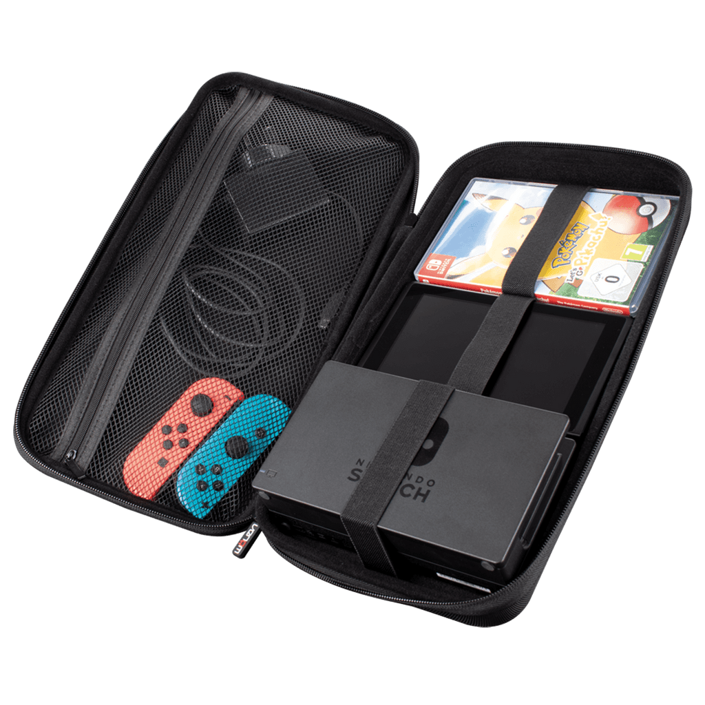 Nintendo Switch Storage & Carry Case