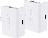 Rechargeable Battery Twin Pack - White (Xbox Series X / S)