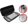 Venom Switch Tempered Glass Screen Protector and Controller Case Starter Kit (Nintendo Switch)