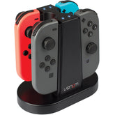 Venom Switch Quad Charging Station (Nintendo Switch)