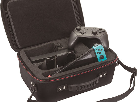 Deluxe Storage Case (Nintendo Switch)