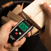 Stove Efficiency Pack (Includes Stove Fan, Thermometer and Moisture Meter)