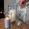 Rechargeable Arc Lighter - For Candles, BBQs, Hobs & More