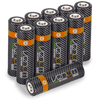 Venom Power Recharge - Charging Station plus 10 x AA 1000mAh Rechargeable Batteries