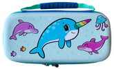 Narwhal Protective Carry and Storage Case (Nintendo Switch)