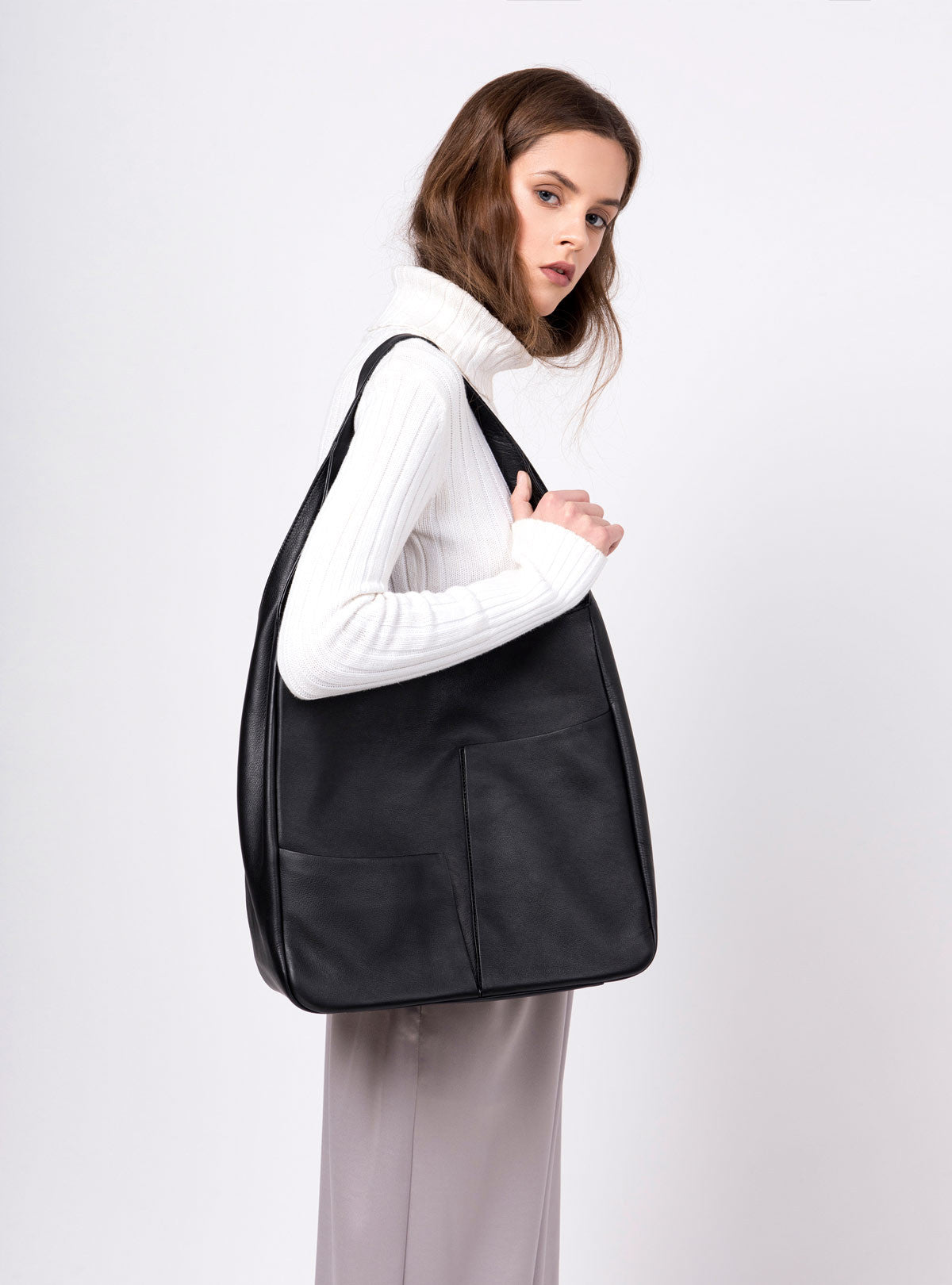 Inner Sound Hobo Bag by Selva