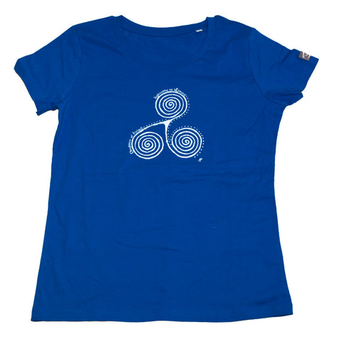 Daughters of Ireland Organic T-shirt