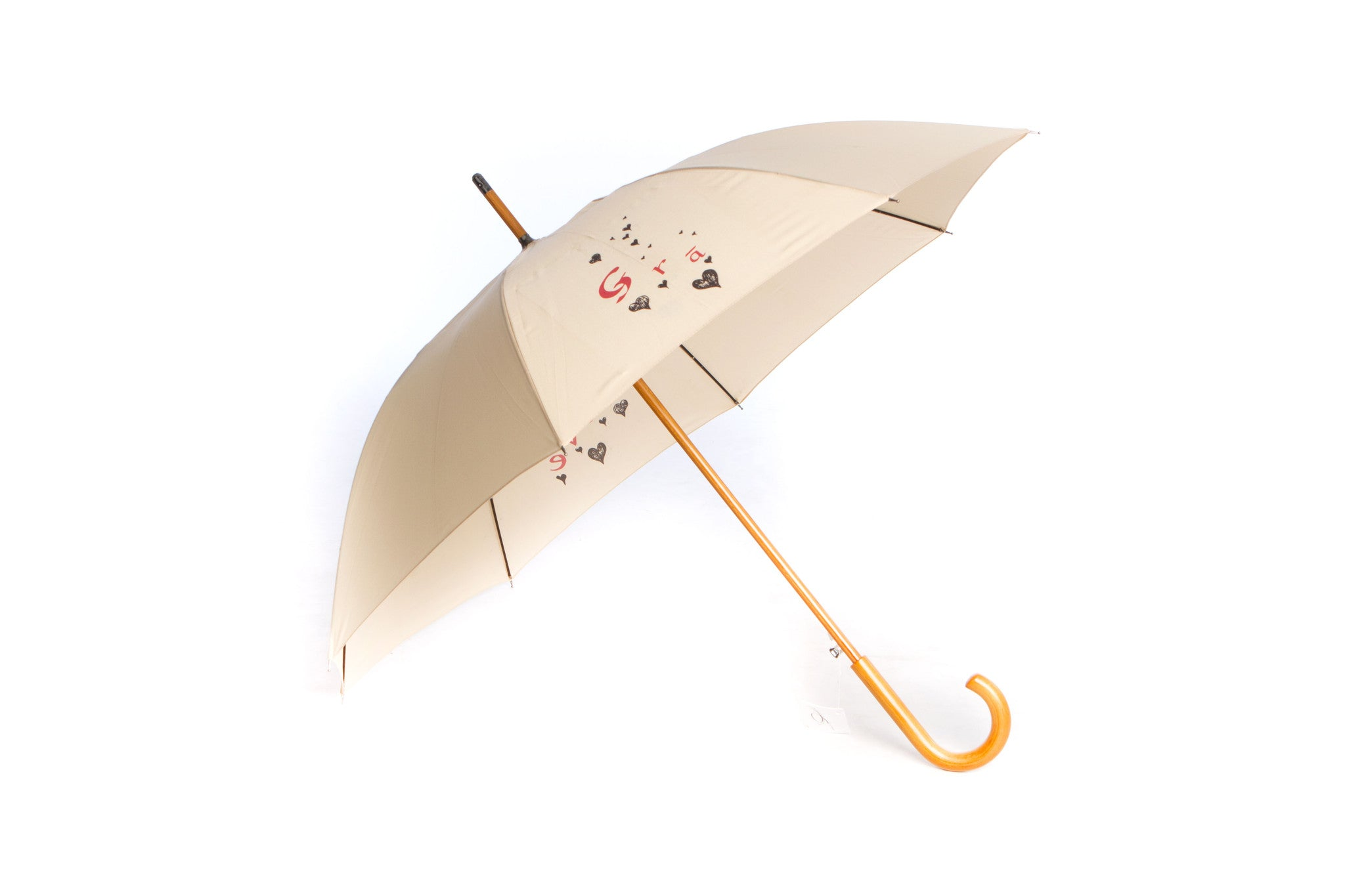 Irish Love Umbrella Wedding Umbrella Gra Angelinas