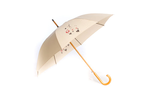 Irish love umbrella - wedding umbrella Ireland