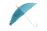 Irish Love Umbrella Turquoise - Wedding Umbrellas