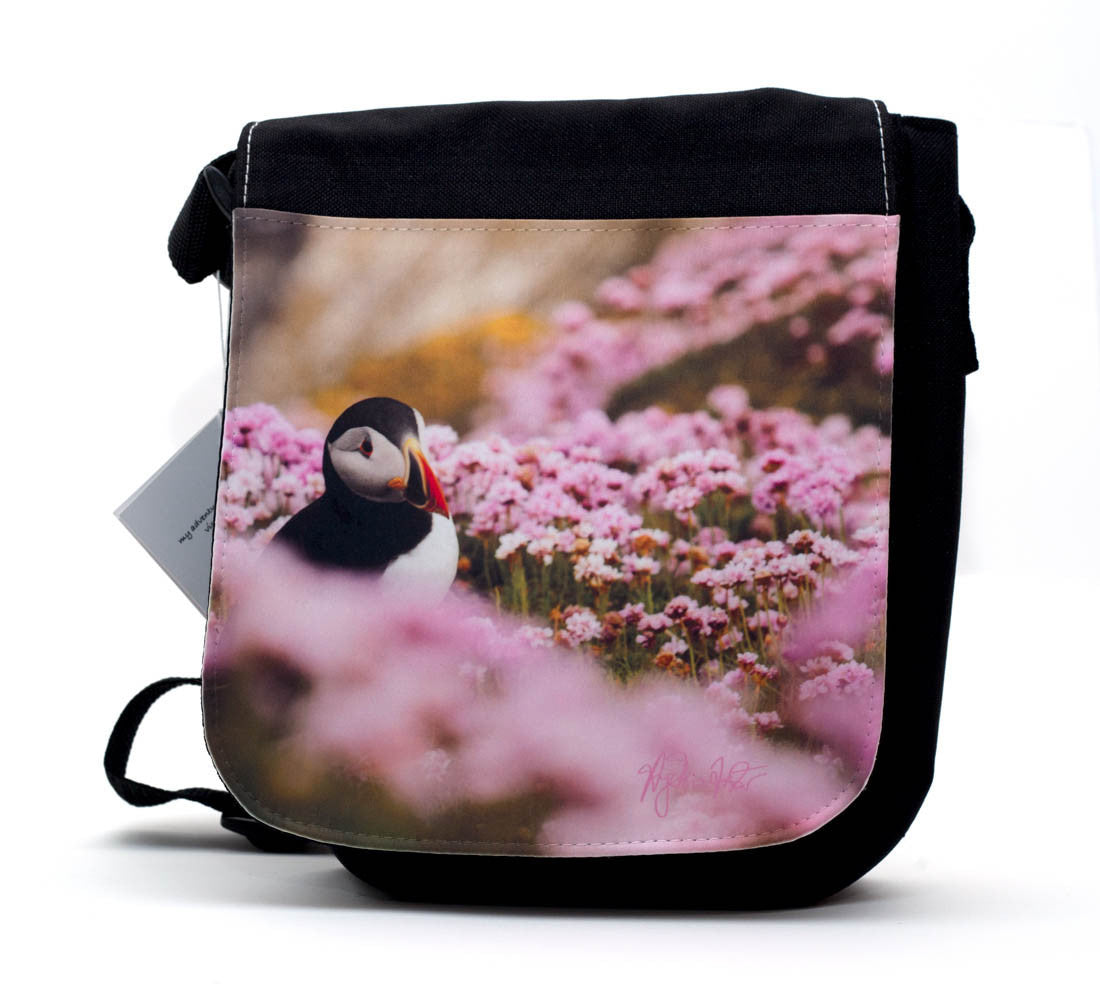 Atlantic Puffin Small Travel Bag
