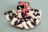 Irish Dancer Coasters gifts for lovers of Irish Dancing