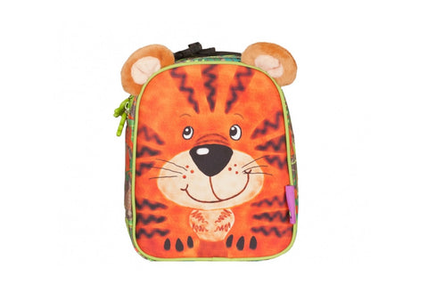 Okiedog lunchbag Tijger - topkidsfashion