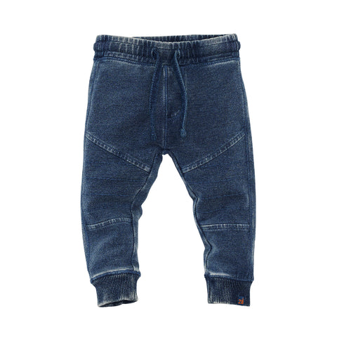 Z8 NOOS legging Houston Indigo/Bluebird - TopKidsFashion
