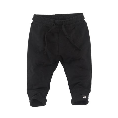 Z8 NOOS broekje Dodo Black - TopKidsFashion