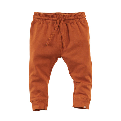 Z8 NOOS broekje Dodo Copper blush - TopKidsFashion