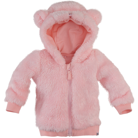 Z8 NOOS borgvest Nicky soft pink - TopKidsFashion