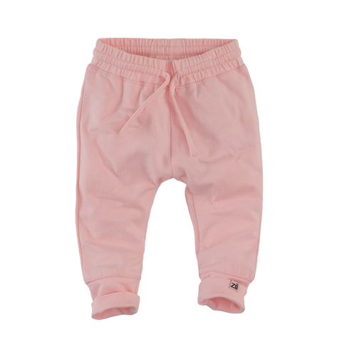 Z8 NOOS joggingbroek Dodo soft pink - topkidsfashion