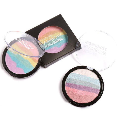 A highlighter that can be applied on all skin tones - TRENDY DEALS