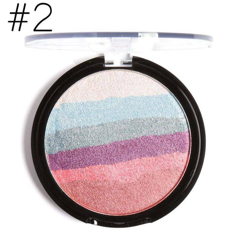 Image of A highlighter that can be applied on all skin tones - TRENDY DEALS
