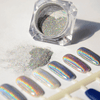 Image of Holographic Unicorn Nail Powder - TRENDY DEALS