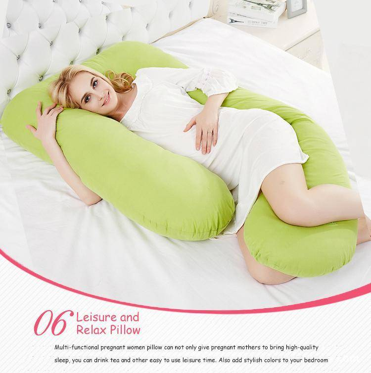Comfortable U Type Pillow