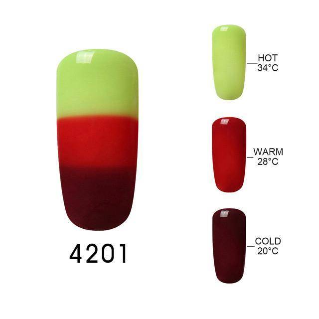 Color changing nail polish – TRENDY DEALS