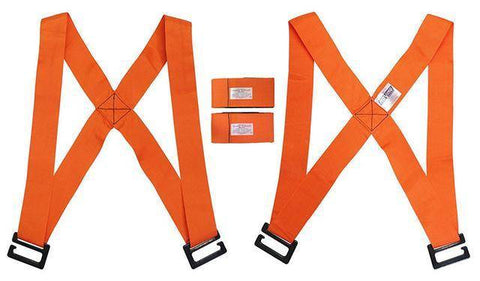 Image of Lifting Moving Strap