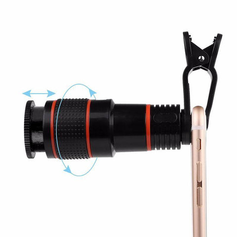 Image of Ultra Premium Telephoto Lens Released
