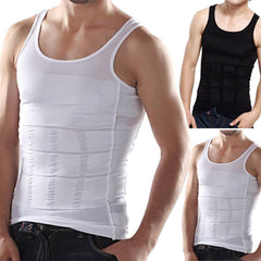Image of Men Body Tummy Shaper
