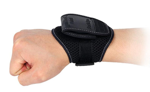 Image of Bicycle Wrist Strap Mirror
