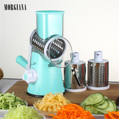 Image of Multi-Function Vegetable Cutter & Slicer