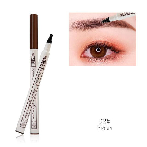 Image of Microblading Eyebrow Tattoo Pen