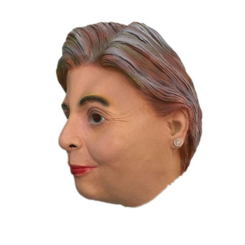 Donald Trump Lookalike Mask