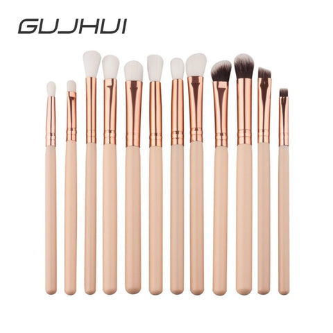 Image of Best Makeup Brushes Set