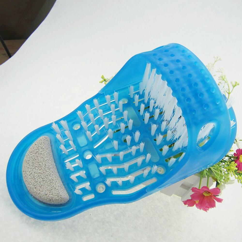 Simple Feet Cleaner and Massager