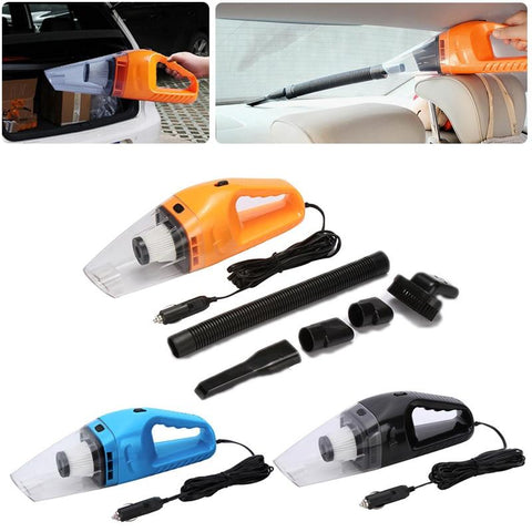 car vacuum cleaner 5m power