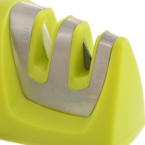 Image of Kitchen Sharpener For Knife Two Stages