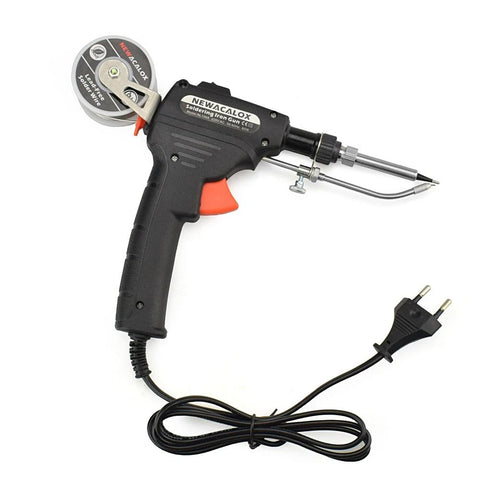 Image of Automatic Soldering Gun