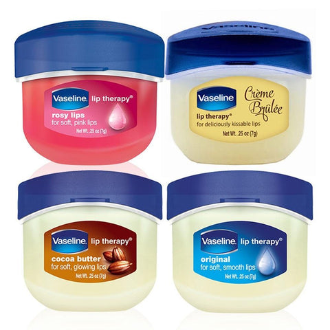 Vaseline Lip Balm Mini Rosy