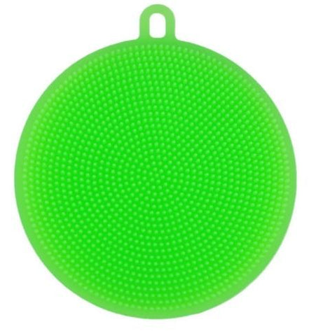 Image of Magic Cleaning Brushes Soft Silicone