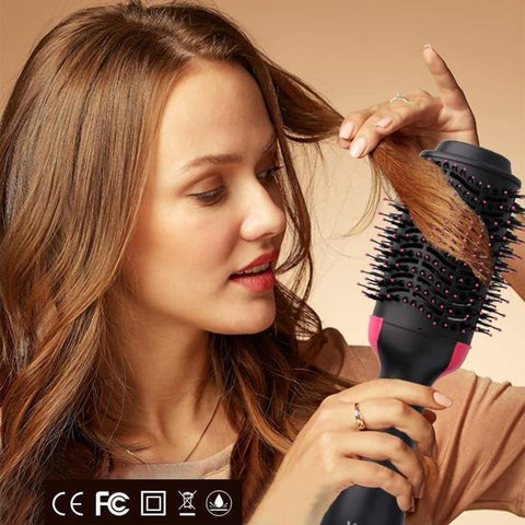 Image of ONE STEP HAIR DRYER & VOLUMIZER (2 IN 1)